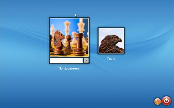 ROSA OS: Mandriva Desktop 2011