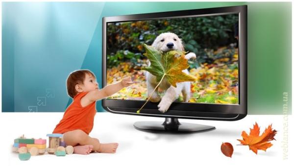 DVB-T2 в Украине: первые впечатления