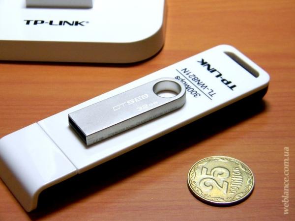 Wi-Fi в массы: обзор и тестирование адаптера TP-Link TL-WN821NC