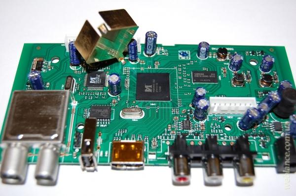 ����� �������� Trimax TR-2012HD PVR: �������� TR-2012HD