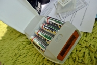 Продаётся фотокамера Nikon Coolpix L110 + карта 4 Гб + аккумуляторы + зарядное + сумка