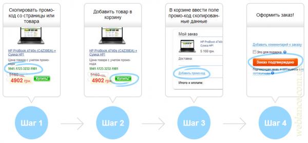 Rozetka.com.ua: майские скидки и промо-коды