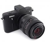������ � ���� ��� ��������� ��� Nikon 1 �� GFoto: �����, ����������� � �������� � ��������������