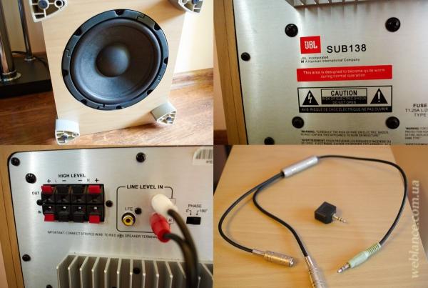 ����������� ��������� � Microlab SOLO7
