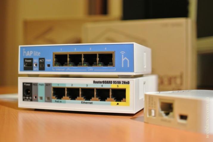 Подробный обзор Mikrotik hAP lite (RB941-2nD): лучший домашний роутер в своем ценовом сегменте!