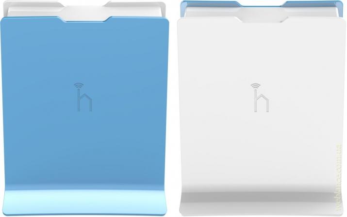 Mikrotik анонсировал RB941-2nD-TC: hAP lite с обновленным дизайном