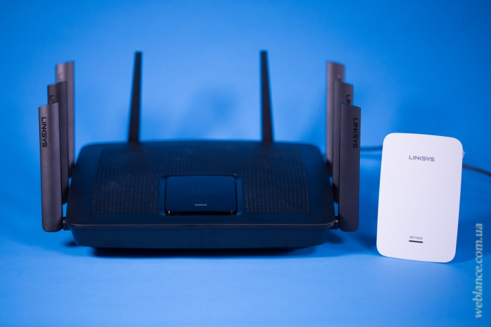 ������������� ����� Luma, Eero, AmpliFi � Linksys Seamless Roaming kit: ����� ������ ������������ ������� Wi-Fi ��� ����