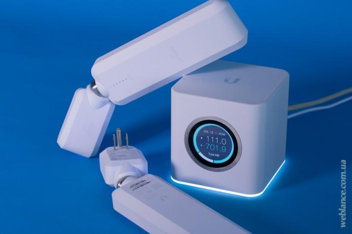 Сравнительный обзор Luma, Eero, AmpliFi и Linksys Seamless Roaming kit: выбор лучшей беспроводной системы Wi-Fi для дома