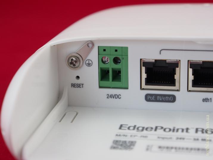 ����� Ubiquiti EdgePoint EP-R6: ����������� PoE-������������� �� ���� EdgeRouter X?