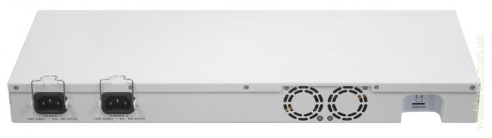 Новости Mikrotik, декабрь 2016: новинки оборудования, обновление CCR1009, поддержка IKEv2 в IPSec и другие подробности RouterOS 6.38