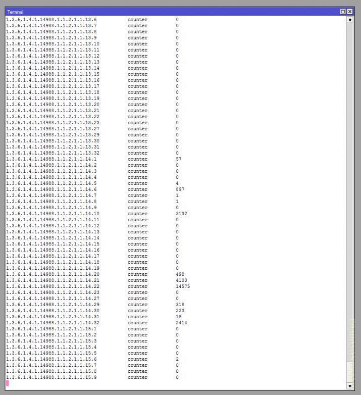 Выход обновления RouterOS 6.38: доработка IPSec, поддержка IKEv2, STP, LLDP, TR-069. Первые подробности RouterOS 6.39