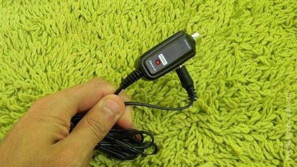Инжектор питания Strong SRT 15 ANT ECO